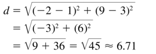 Big Ideas Math Geometry Answer Key Chapter 3 Parallel and Perpendicular Lines 3.3 a 41