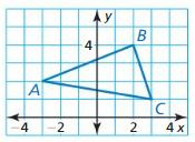 Big Ideas Math Geometry Answer Key Chapter 4 Transformations 64