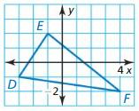 Big Ideas Math Geometry Answer Key Chapter 4 Transformations 65
