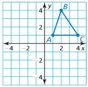 Big Ideas Math Geometry Answer Key Chapter 4 Transformations 92