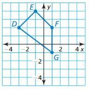 Big Ideas Math Geometry Answer Key Chapter 4 Transformations 93
