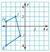 Big Ideas Math Geometry Answer Key Chapter 4 Transformations 94