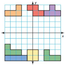 Big Ideas Math Geometry Answer Key Chapter 4 Transformations 95