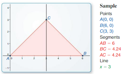 Big Ideas Math Geometry Answer Key Chapter 5 Congruent Triangles 219