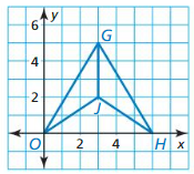 Big Ideas Math Geometry Answer Key Chapter 5 Congruent Triangles 220