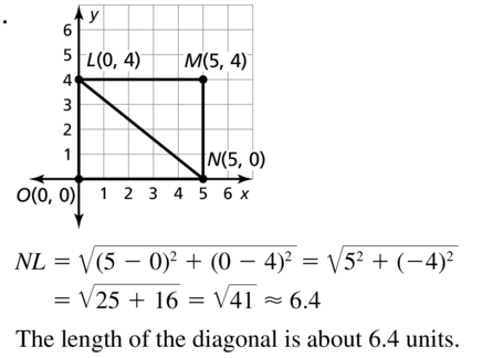 Big Ideas Math Geometry Answer Key Chapter 5 Congruent Triangles 5.8 a 11