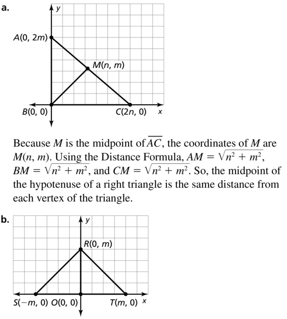 Big Ideas Math Geometry Answer Key Chapter 5 Congruent Triangles 5.8 a 27.1