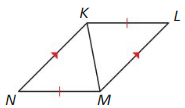 Big Ideas Math Geometry Answer Key Chapter 5 Congruent Triangles 75