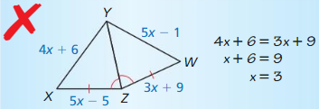 Big Ideas Math Geometry Answer Key Chapter 5 Congruent Triangles 86