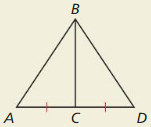 Big Ideas Math Geometry Answer Key Chapter 5 Congruent Triangles 87