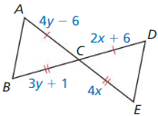Big Ideas Math Geometry Answer Key Chapter 5 Congruent Triangles 89
