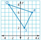 Big Ideas Math Geometry Answer Key Chapter 6 Relationships Within Triangles 178