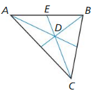 Big Ideas Math Geometry Answer Key Chapter 6 Relationships Within Triangles 78
