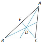 Big Ideas Math Geometry Answer Key Chapter 6 Relationships Within Triangles 79