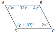 Big Ideas Math Geometry Answer Key Chapter 7 Quadrilaterals and Other Polygons 66