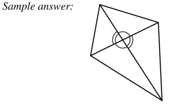 Big Ideas Math Geometry Answer Key Chapter 7 Quadrilaterals and Other Polygons 7.3 a 31