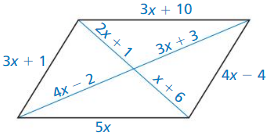 Big Ideas Math Geometry Answer Key Chapter 7 Quadrilaterals and Other Polygons 89