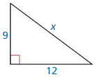 Big Ideas Math Geometry Answer Key Chapter 9 Right Triangles and Trigonometry 103