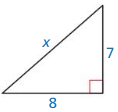 Big Ideas Math Geometry Answer Key Chapter 9 Right Triangles and Trigonometry 104