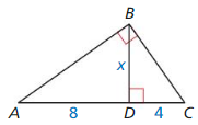 Big Ideas Math Geometry Answer Key Chapter 9 Right Triangles and Trigonometry 109