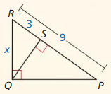Big Ideas Math Geometry Answer Key Chapter 9 Right Triangles and Trigonometry 250