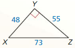 Big Ideas Math Geometry Answer Key Chapter 9 Right Triangles and Trigonometry 261