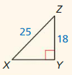 Big Ideas Math Geometry Answer Key Chapter 9 Right Triangles and Trigonometry 267