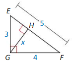 Big Ideas Math Geometry Answer Key Chapter 9 Right Triangles and Trigonometry 68