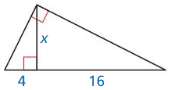 Big Ideas Math Geometry Answer Key Chapter 9 Right Triangles and Trigonometry 79