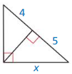 Big Ideas Math Geometry Answer Key Chapter 9 Right Triangles and Trigonometry 83