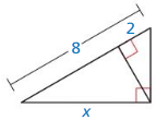 Big Ideas Math Geometry Answer Key Chapter 9 Right Triangles and Trigonometry 86