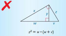 Big Ideas Math Geometry Answer Key Chapter 9 Right Triangles and Trigonometry 87