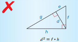 Big Ideas Math Geometry Answer Key Chapter 9 Right Triangles and Trigonometry 88