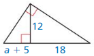 Big Ideas Math Geometry Answer Key Chapter 9 Right Triangles and Trigonometry 90