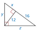 Big Ideas Math Geometry Answer Key Chapter 9 Right Triangles and Trigonometry 92