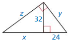 Big Ideas Math Geometry Answer Key Chapter 9 Right Triangles and Trigonometry 93
