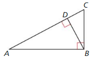 Big Ideas Math Geometry Answer Key Chapter 9 Right Triangles and Trigonometry 94