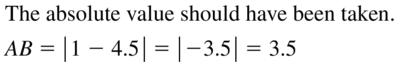 Big Ideas Math Geometry Answers Chapter 1 Basics of Geometry 1.2 a 23
