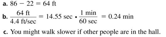 Big Ideas Math Geometry Answers Chapter 1 Basics of Geometry 1.2 a 31