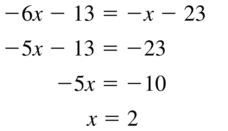 Big Ideas Math Geometry Answers Chapter 1 Basics of Geometry 1.2 a 45