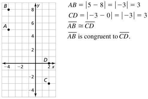 Big Ideas Math Geometry Answers Chapter 1 Basics of Geometry 1.2 a 9