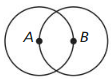 Circles Maintaining Mathematical Proficiency Find the Product. Question 1. (x + 7) (x + 4) Answer: Question 2. (a + 1) (a - 5) Answer: Question 3. (q - 9) (3q - 4) Answer: Question 4. (2v - 7) (5v + 1) Answer: Question 5. (4h + 3) (2 + h) Answer: Question 6. (8 - 6b) (5 - 3b) Answer: Solve the equation by completing the square. Round your answer to the nearest hundredth, if necessary. Question 7. x<sup>2</sup> - 2x = 5 Answer: Question 8. r<sup>2</sup> + 10r = -7 Answer: Question 9. w<sup>2</sup> - 8w = 9 Answer: Question 10. p<sup>2</sup> + 10p - 4 = 0 Answer: Question 11. k<sup>2</sup> - 4k - 7 = 0 Answer: Question 12. - z<sup>2</sup> + 2z = 1 Answer: Question 13. ABSTRACT REASONING write an expression that represents the product of two consecutive positive odd integers. Explain your reasoning. Answer: Circles Mathematical Practices Monitoring progress Let ⊙A, ⊙B, and ⊙C consist of points that are 3 units from the centers. im - 1 Question 1. Draw ⊙C so that it passes through points A and B in the figure at the right. Explain your reasoning. Answer: Question 2. Draw ⊙A, ⊙B, and OC so that each is tangent to the other two. Draw a larger circle, ⊙D, that is tangent to each of the other three circles. Is the distance from point D to a point on ⊙D levss than, greater than, or equal to 6? Explain. Answer: