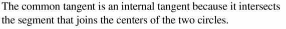 Big Ideas Math Geometry Answers Chapter 10 Circles 10.1 Ans 17