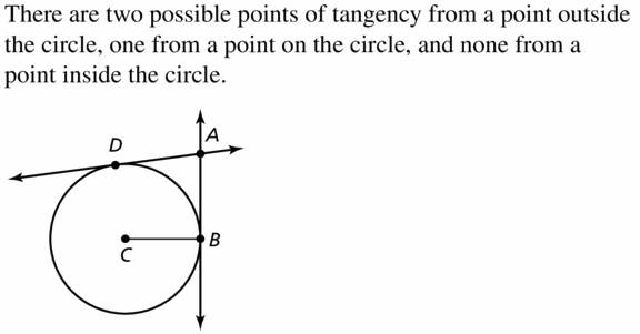 Big Ideas Math Geometry Answers Chapter 10 Circles 10.1 Ans 35