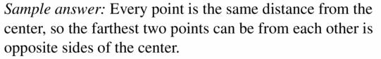 Big Ideas Math Geometry Answers Chapter 10 Circles 10.1 Ans 41
