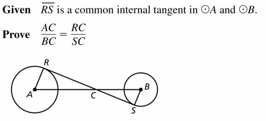 Big Ideas Math Geometry Answers Chapter 10 Circles 10.1 Ans 43.1