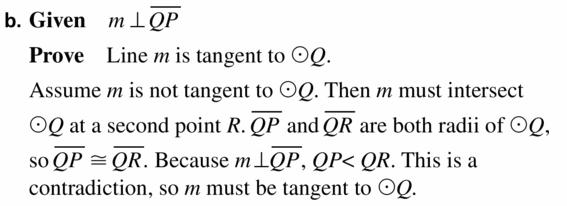 Big Ideas Math Geometry Answers Chapter 10 Circles 10.1 Ans 47.2