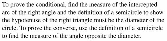 Big Ideas Math Geometry Answers Chapter 10 Circles 10.4 Ans 39