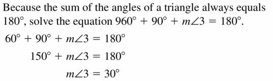 Big Ideas Math Geometry Answers Chapter 10 Circles 10.5 Ans 19