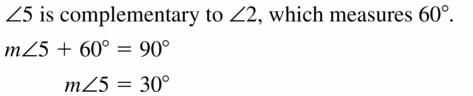 Big Ideas Math Geometry Answers Chapter 10 Circles 10.5 Ans 21